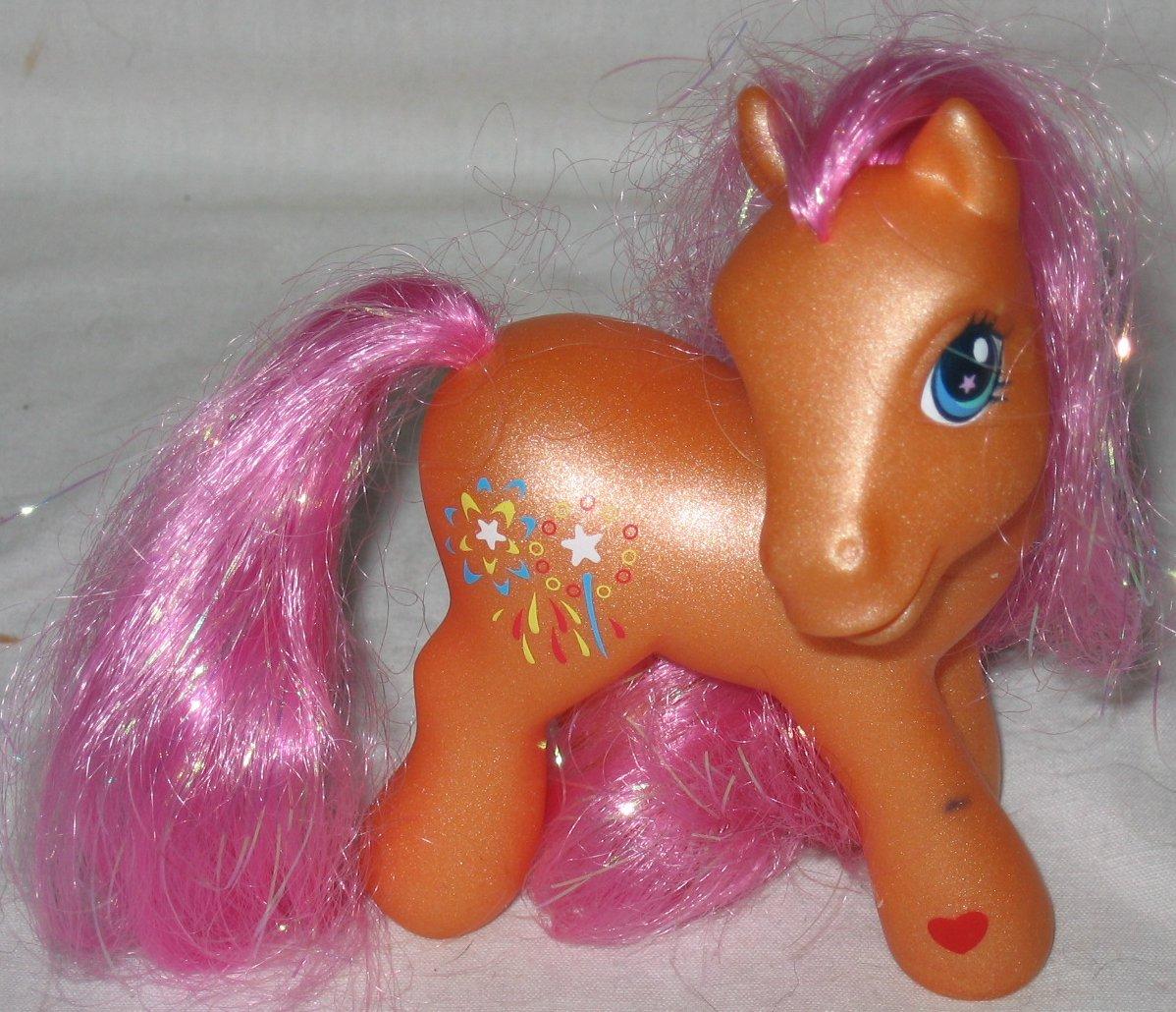 My g3 ponies sparkleworks alternate mightylinksfo
